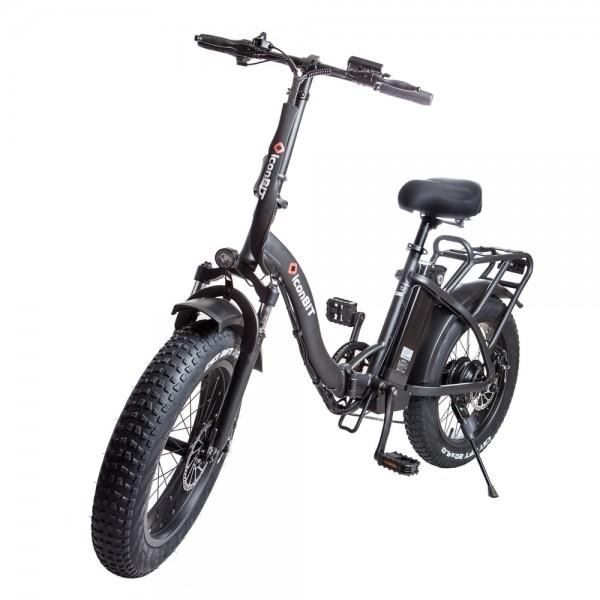 Электровелосипед Iconbit K-220 350W фото