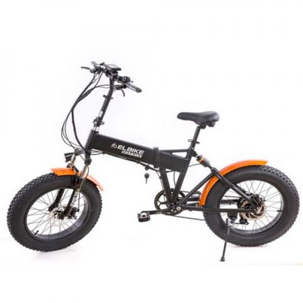 Elbike MATRIX VIP фото