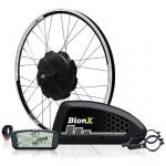 Мотор колесо BionX