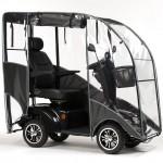 Описание электромобилей для взрослых