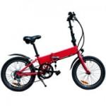 Электровелосипеды для детей