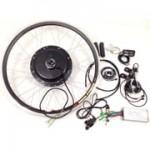 Переоборудование велосипеда в электровелосипед