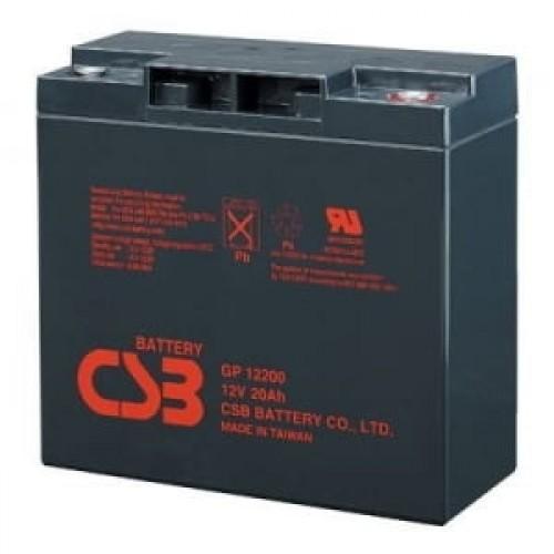 Свинцово-кислотный Аккумулятор 12V 4.5 Ah фото