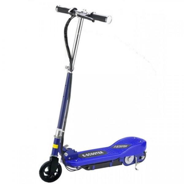 Электросамокат E-scooter CD-02 120W фото