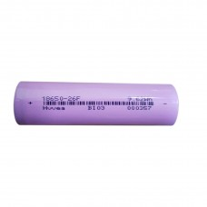 Аккумулятор li-ion Hvvea 18650/26F