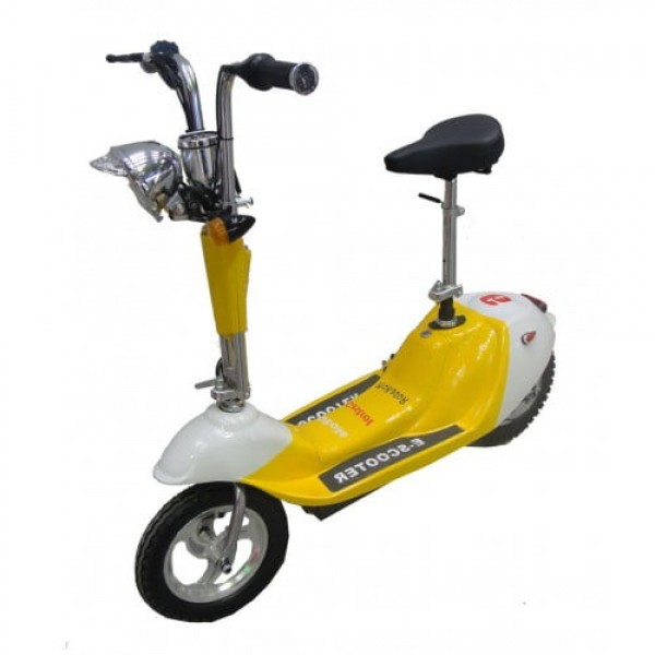 Электросамокат E-Scooter SF8 фото
