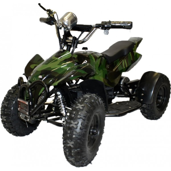 Детский квадроцикл на аккумуляторе El-Sport Kid ATV 800W 36V/12Ah