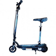 El-sport scooter CD10-S 120W 24V/4,5Ah SLA (с сиденьем)