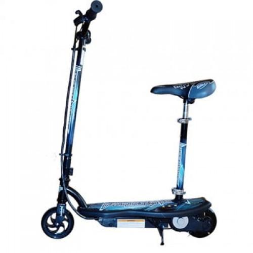 El-sport scooter CD10-S 120W 24V/4,5Ah SLA (с сиденьем) фото