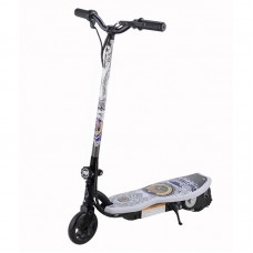 El-sport scooter CD10A 120W 24V/4,5Ah SLA