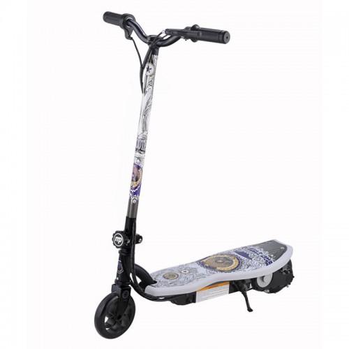 El-sport scooter CD10A 120W 24V/4,5Ah SLA фото