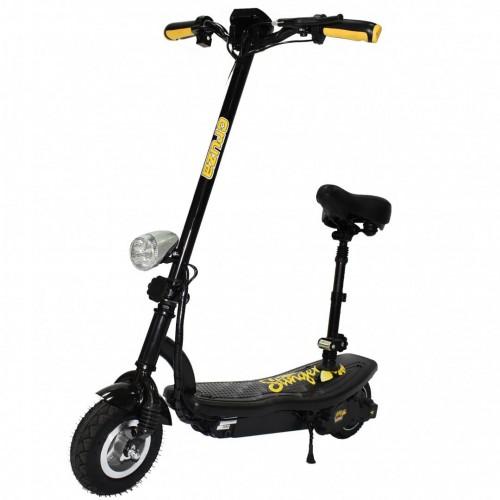 Электроскутер scooter CD12L-S 250W 24V/9Ah SLA фото