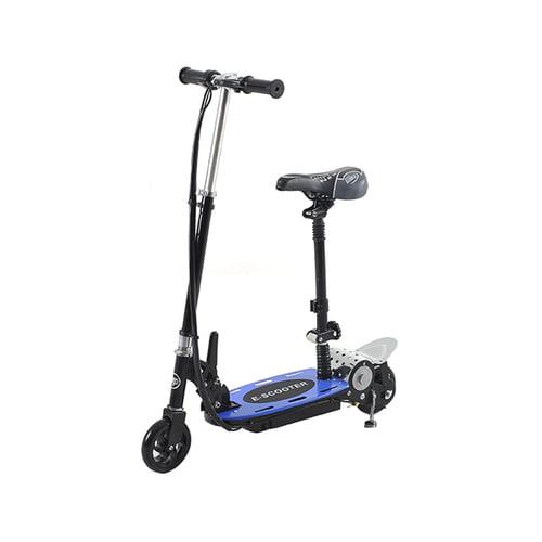 Электросамокат El-sport e-scooter CD15-S 120W (с сиденьем) фото