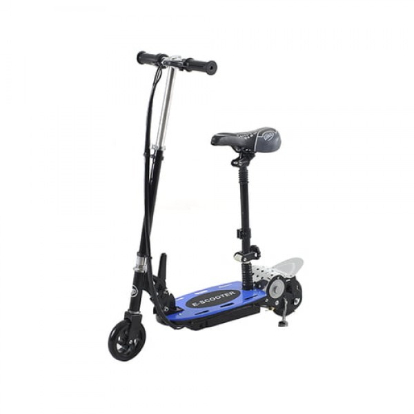 Электроскутер E-Scooter CD15-S 120W 24V/4,5Ah SLA фото