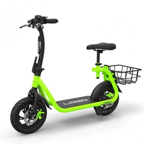 El-sport scooter SG05 350W 36V/10Ah Lithium фото