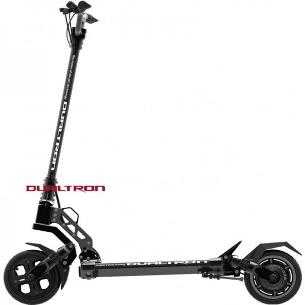Электросамокат Minimotors Dualtron Mini 500W фото
