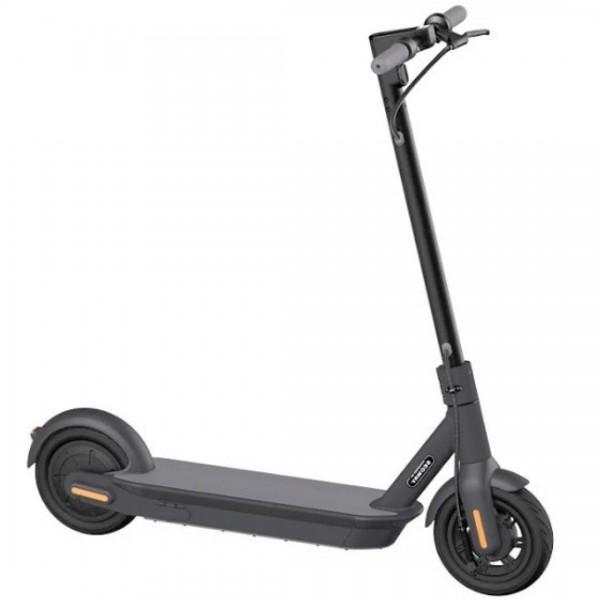 Электросамокат Ninebot KickScooter MAX 700W фото