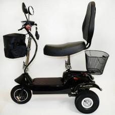 Трицикл EL-Sport SF8 Compact 350W