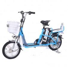 Электровелосипед FEIER 48V/8Ah
