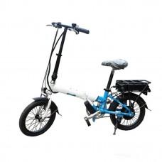 Электровелосипед Elbike Urban