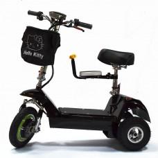 Трицикл El-Sport SF8 48V / 10Ah (литиевая батарея)