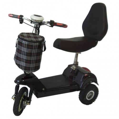 Электросамокат -трицикл EL-Sport SF8 Plus 48V|10Ah  фото