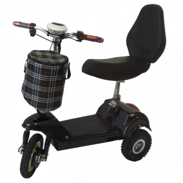 Трицикл EL-Sport SF8 Plus 350 W