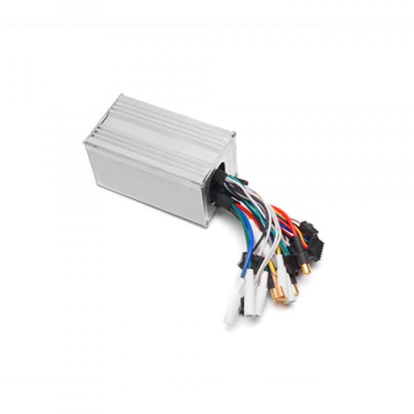Контроллер для электросамоката Dualtron Raptor / Spider 60V/22A фото