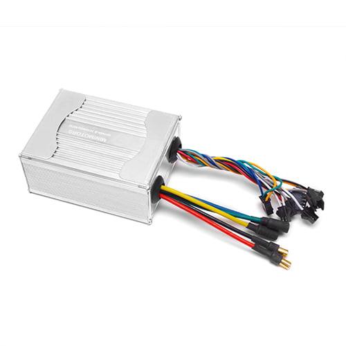 Задний контроллер для электросамоката Dualtron Thunder  60V/40A фото