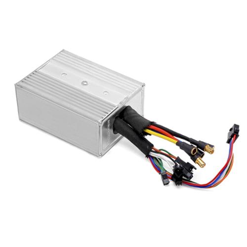 Передний контроллер для электросамоката Dualtron Ultra 60V/40A фото
