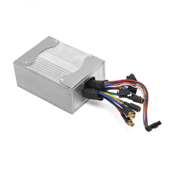 Задний контроллер для электросамоката Dualtron Ultra 60V/40A фото
