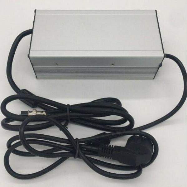 Зарядное устройство для электросамокатов Dualtron Raptor 67,2V/1,75A фото