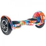 Обзор Smart Balance Wheel SUV 10 – отзывы