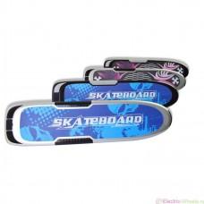 Двухколесный электрический скейт (роллерсерф) El-Sport skateboard 300W 8,8ah