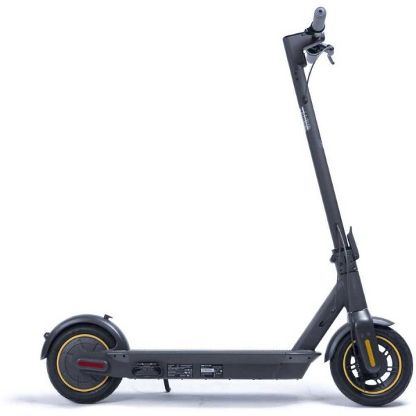 Электросамокат Ninebot KickScooter Max G30P фото