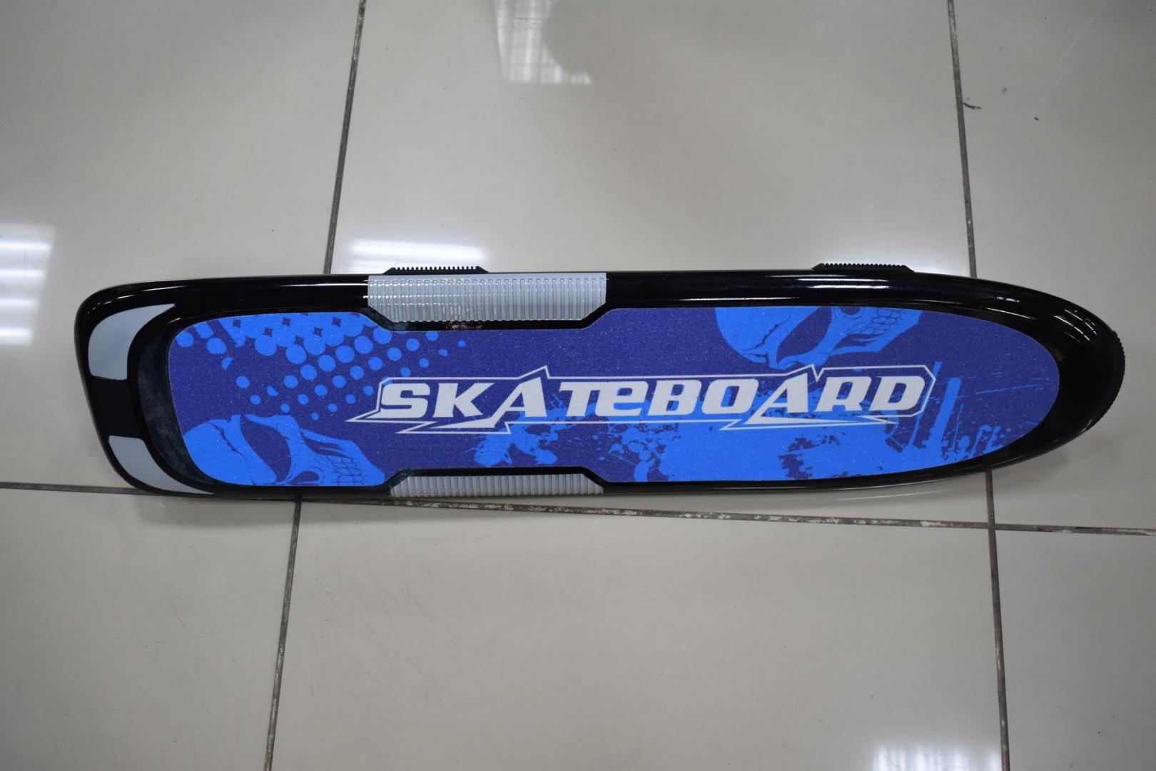 Двухколесный электрический скейт (роллерсерф) Ел-Спорт скатебоард 300W 8,8аh фото