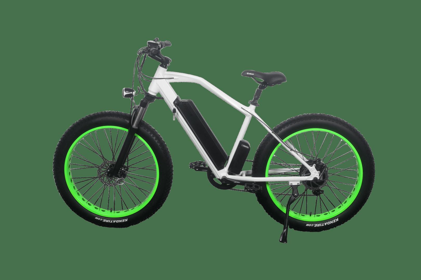 самые дешовые велоскуторы