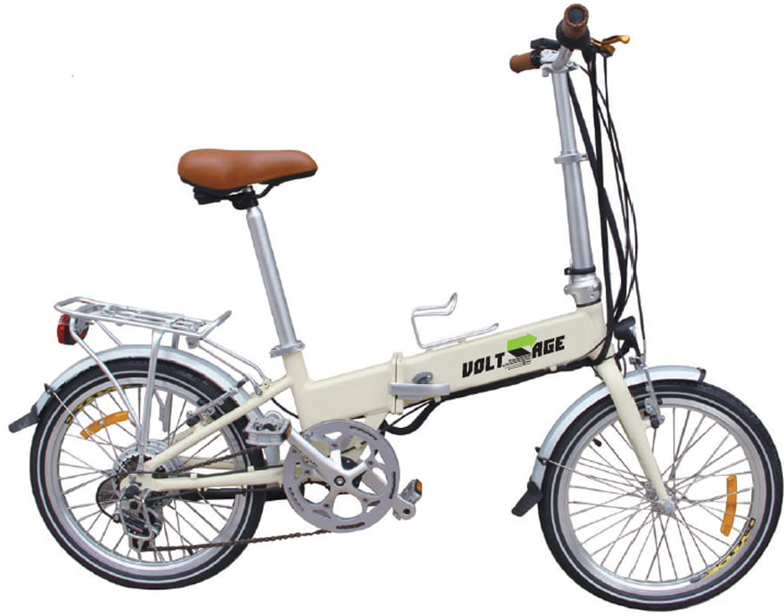 Электровелосипед Волт Аге ЛИТЕ фото