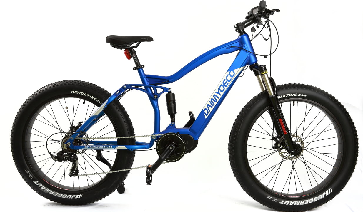 Электровелосипед Волт Аге СКYЛИНЕ фото