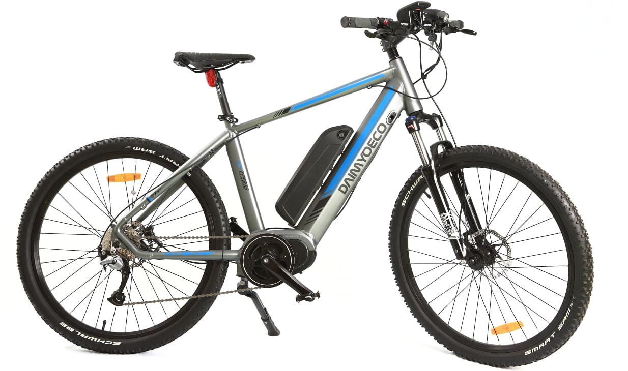 Электровелосипед Волт Аге ФАСТ-МИД фото
