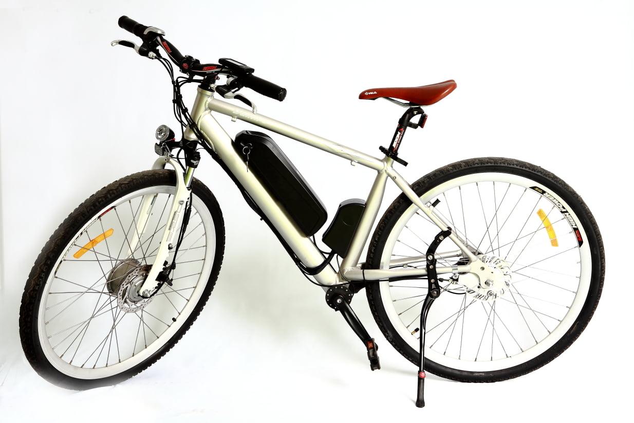 Электровелосипед Волт Аге ЦОРЕ фото
