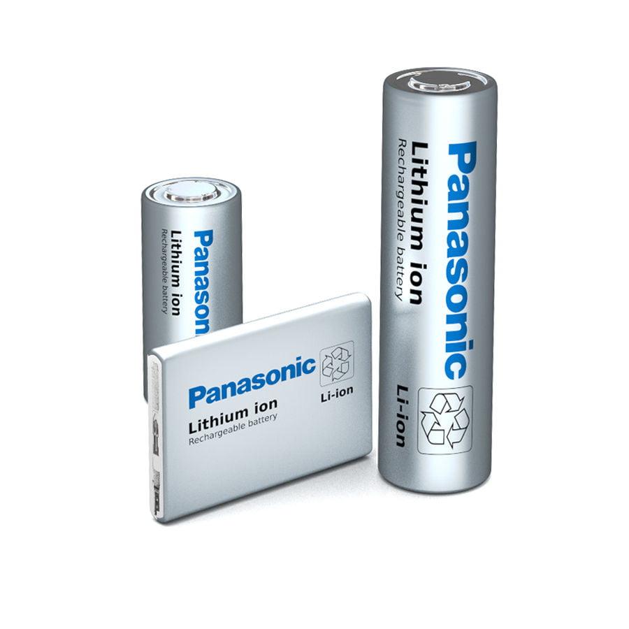 Популярные цилиндрические литий-ионные аккумуляторы фото
